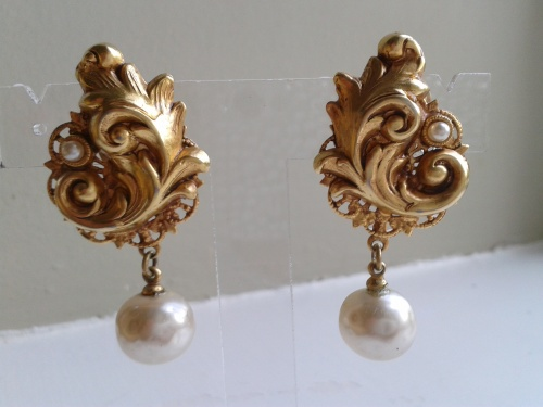 Askew London Earrings - sought after jewels!